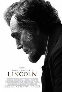 Steven Spielberg's new movie Lincoln