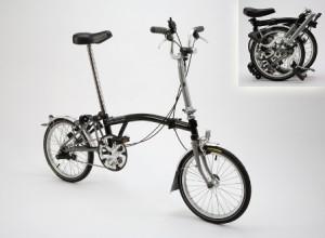 Bicicleta pliabila un mod confortabil de a calatori