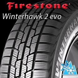 Anvelope de iarna de top Firestone Winterhawk 2