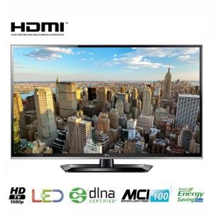 Un televizor perfect pentru caminul dumneavoastra  LG 42LS5600
