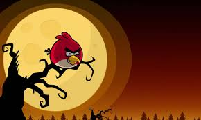 How Angry Birds conquered the world ?