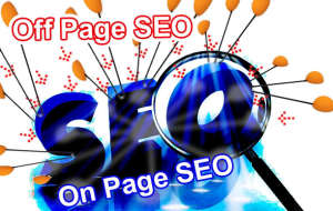 Cum se realizeaza SEO On Page si Off Page?