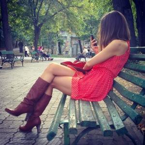 Cele mai placute moduri de a te relaxa cu ajutorul telefonului mobil