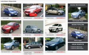 Unde gasesti cel mai ieftin masini de inchiriat in Iasi?