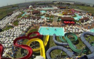 Atractii turistice pentru bucuresteni pe timp de vara