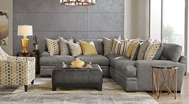 Tipuri de tapiterie pentru canapeaua ta