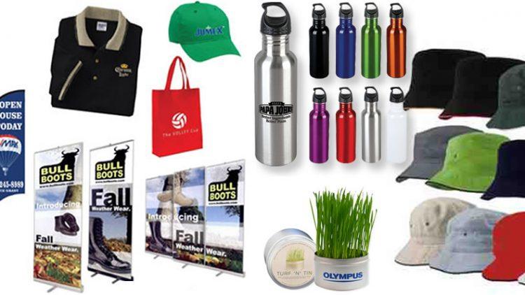 De unde iti poti cumpara produse promotionale?