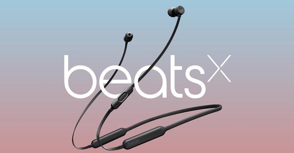 Beats BeatsX – unele dintre cele mai bune casti bluetooth in 2018