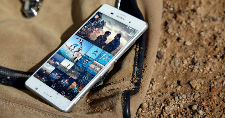 Puncte forte si puncte slabe ale terminalelor Sony Xperia