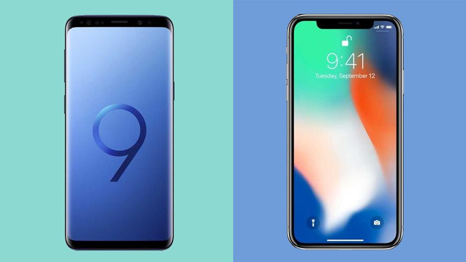 De ce telefoanele Samsung sunt mai indragite decat modelele iPhone?