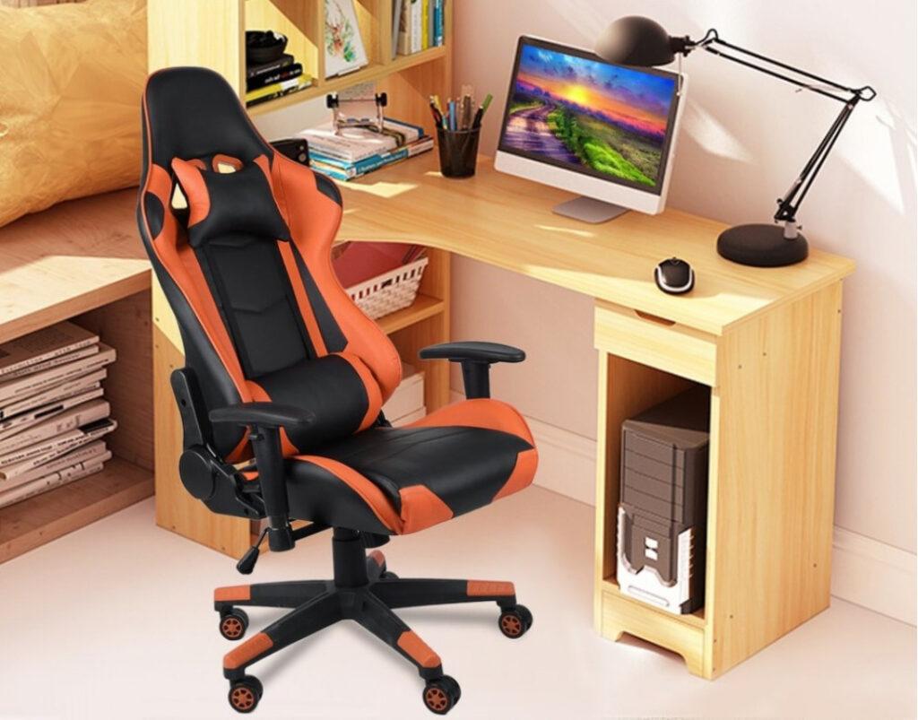 Sfaturi pentru alegerea unui scaun de gaming