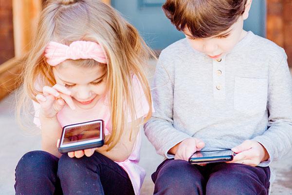 Aplicatii pentru telefon- specifice copiilor