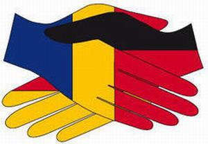 Construirea unei legaturi intre Romania si Germania