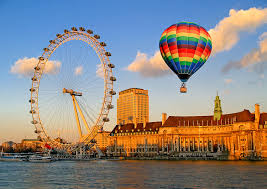 London,  a remarkable destination for your holiday