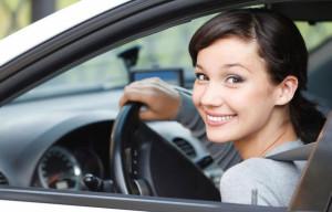 Cum scap de frica de a conduce?