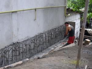 Cine se ocupa de consolidari in constructii?