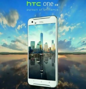 HTC ONE X9 va avea specificatii de top