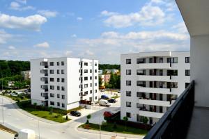Confortul unui apartament modern si spatios