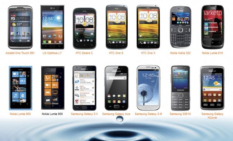 De unde iti poti cumpara un telefon ieftin?