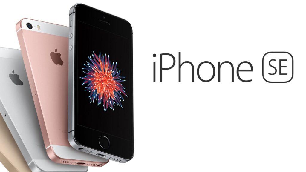 iPhone SE – smartphone-ul cu cel mai bun raport calitate-pret de la Apple