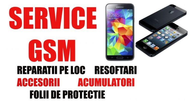 Se poate vorbi despre o dependenta de service GSM?