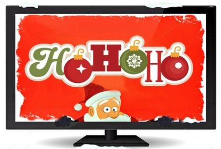 Ho! Ho!Ho! Vine Craciunul!