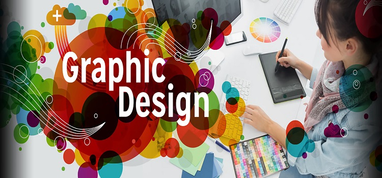 Ce presupune activitatea de designer grafic?