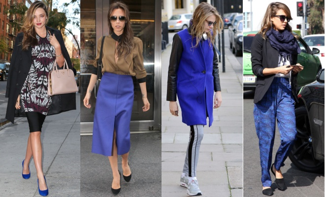 Cum combinam corect culorile atunci cand ne alegem vestimentatia ?
