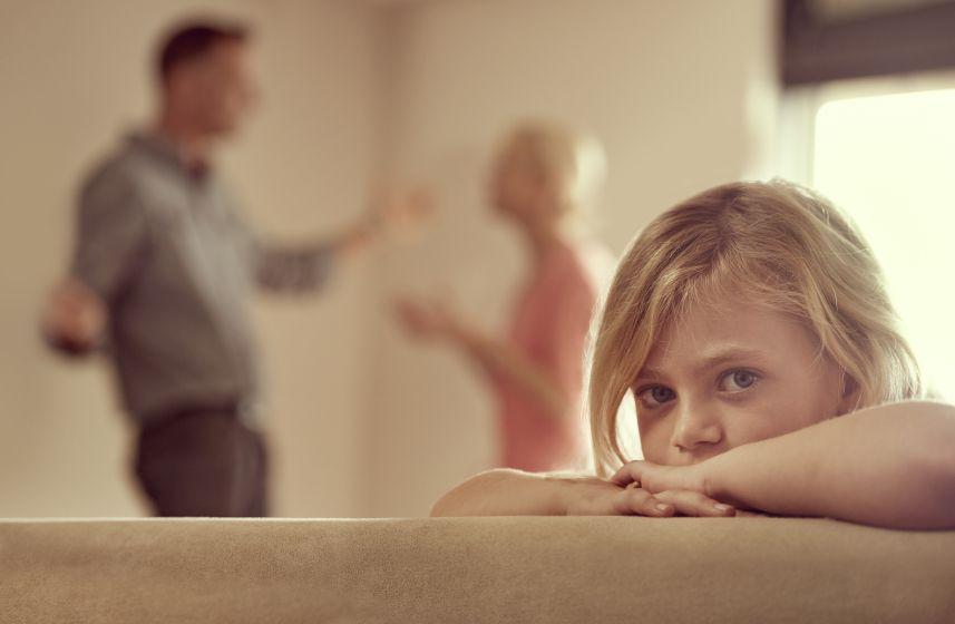 Custodia copilului dupa divort