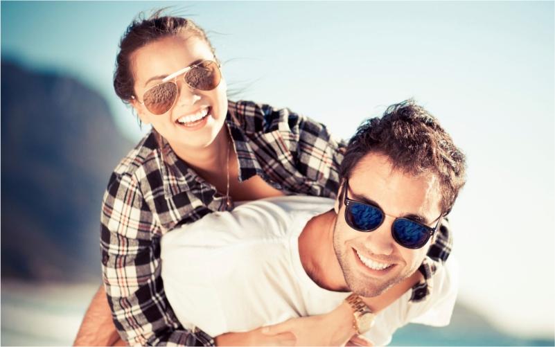Cand pot fi utili ochelarii de soare?