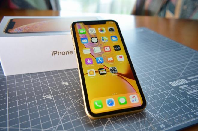 Avantajele lui iPhone XR si ce il face atat de cautat?