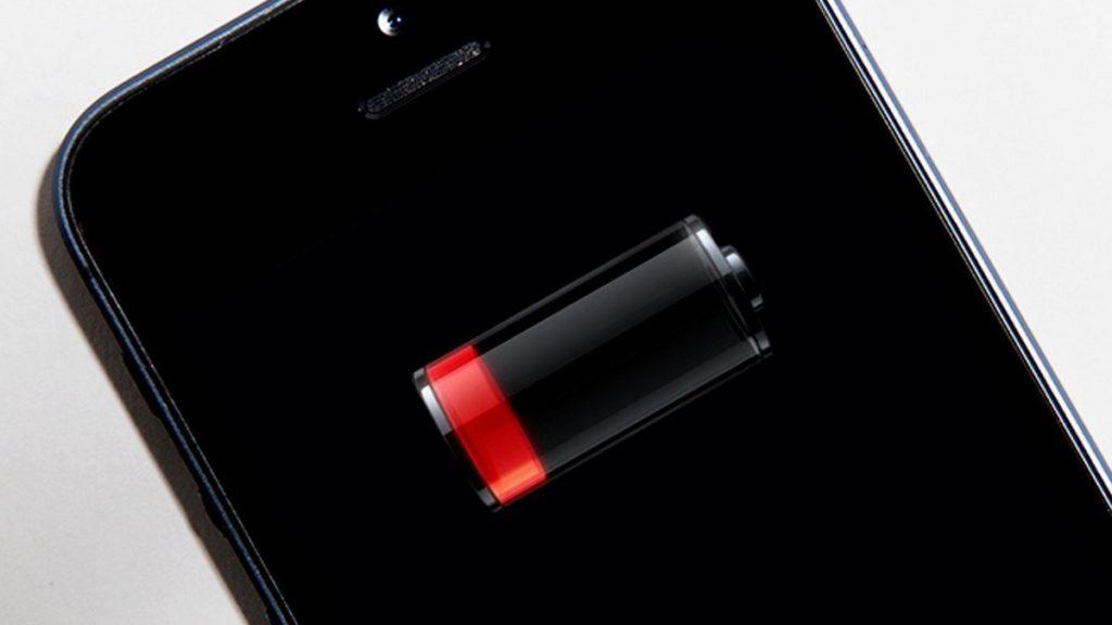 Ce avem de facut cand ni se descarca foarte repede iPhone-ul?