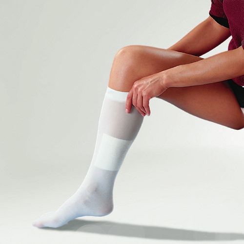Cum ajuta ciorapii de compresie circulatia?