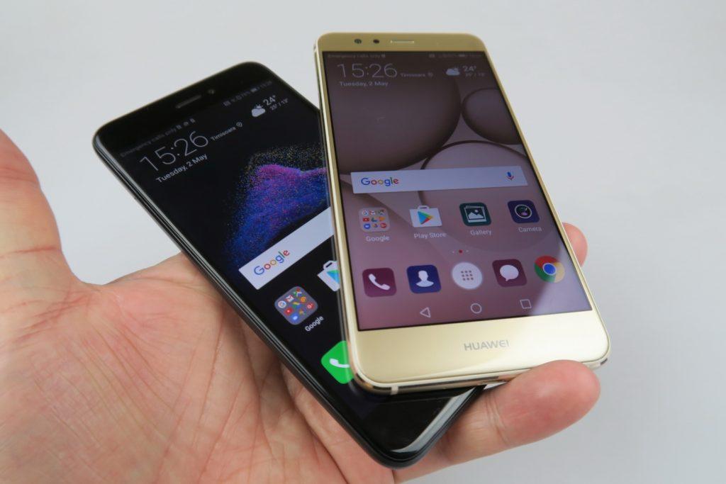 Probleme comune pentru Huawei Mate 10 Lite