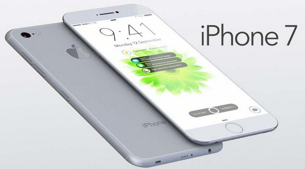 De ce sa cumparati un iPhone 7?