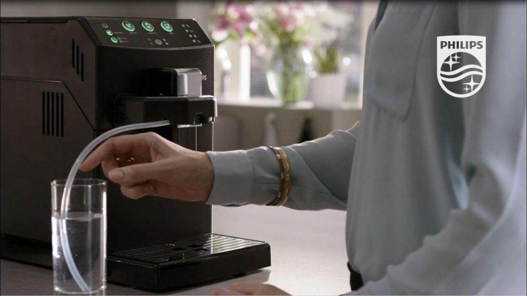 Cum sa intretii un espressor impotriva calcarului