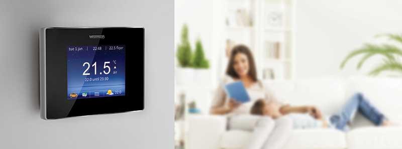 Cele mai comune greseli la utilizarea unui termostat