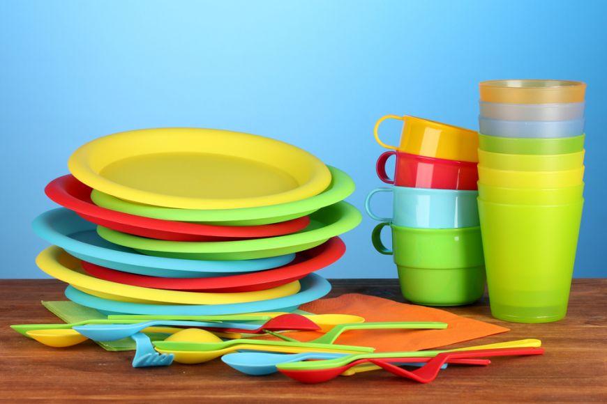 Ce sunt materialele plastice?