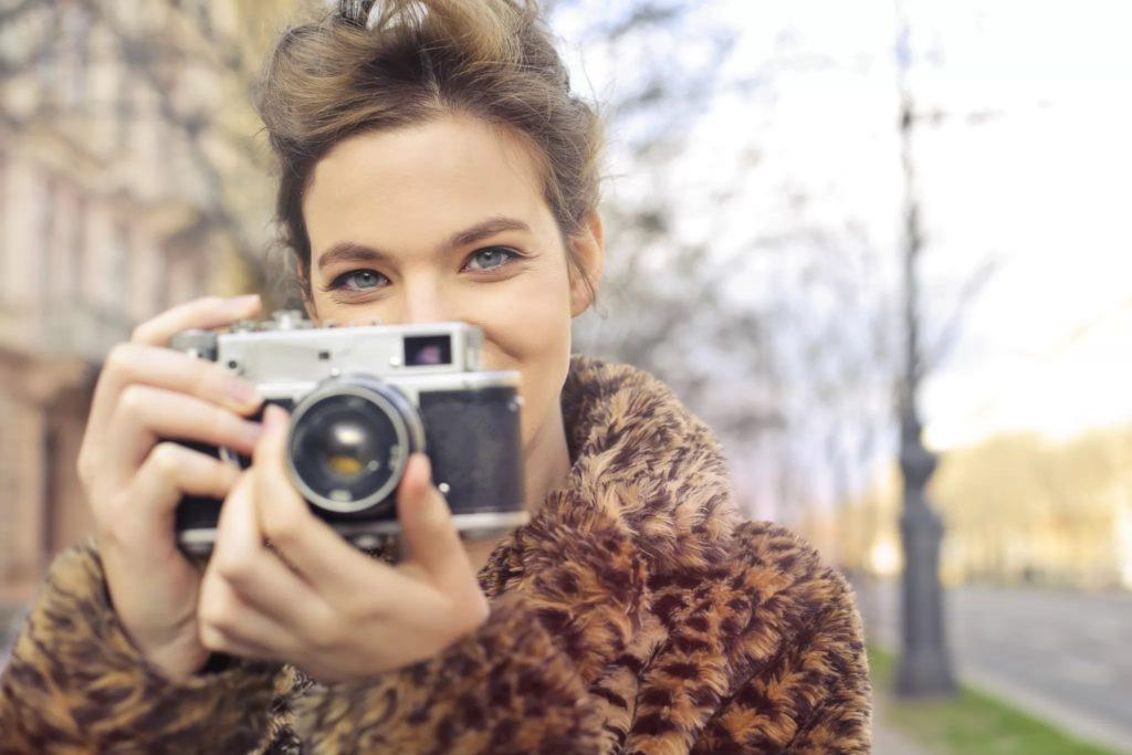 Categorii populare de fotografie