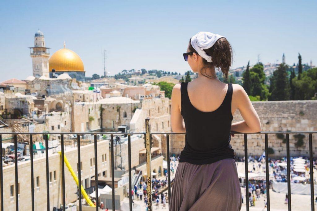 Tu de ce vrei sa calatoresti in Israel?