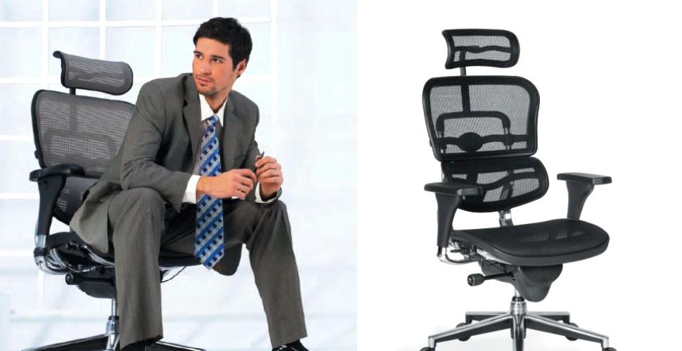 Care sunt caracteristicile importante ale unui scaun ergonomic?